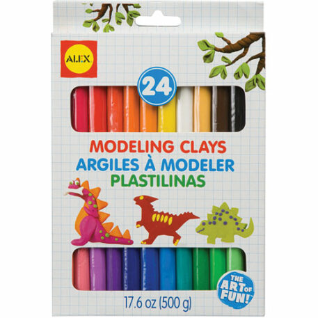 Modeling Clay (24)