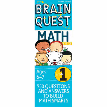Bq: Math 1st Grade Rev. - Paperback
