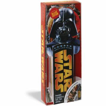 Fandex: Star Wars Paperback