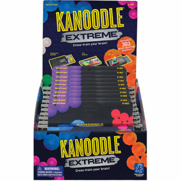 Kanoodle Extreme Display (10 Units)