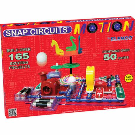 Snap Circuits Motion