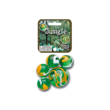 Jungle Game Net