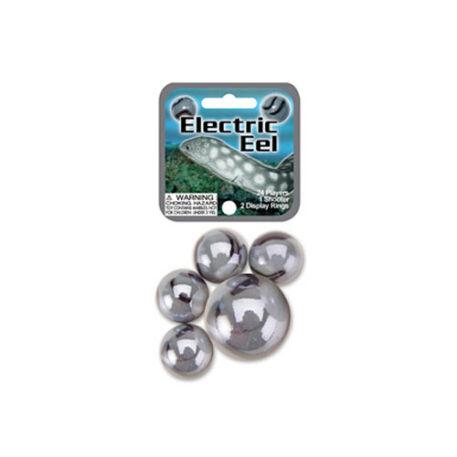 Electric Eel Game Net