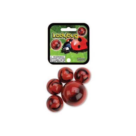 Ladybug Game Net