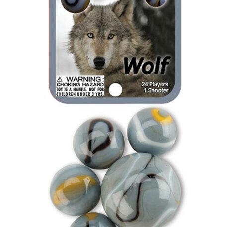 Wolf Game Net