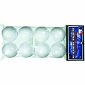 MLB Plastic Baseballs 8-pack