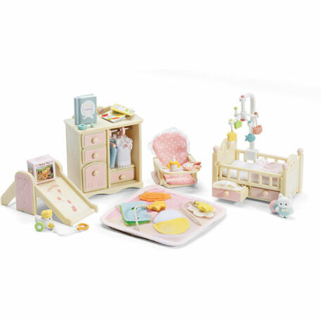 Baby's Nursery Set