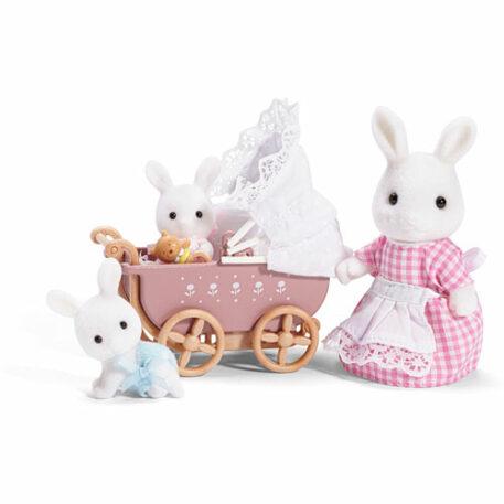 Connor & Kerri's Carriage Ride
