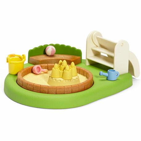 Baby Pool & Sandbox