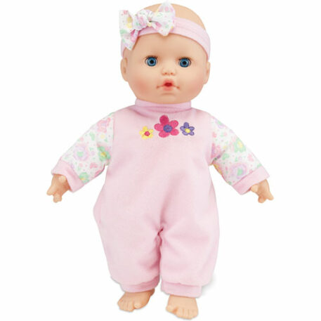 Cozy Cutie Baby Doll