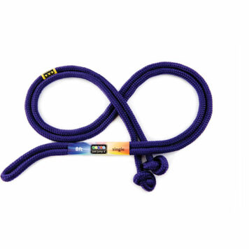 8 Foot Jump Rope- Purple