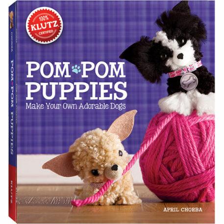 POM-POM PUPPIES
