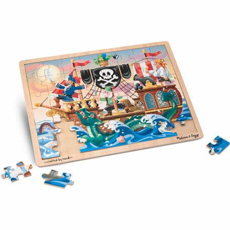 Pirate Adventure (48pc)