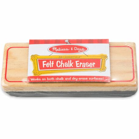 Felt Chalk Eraser