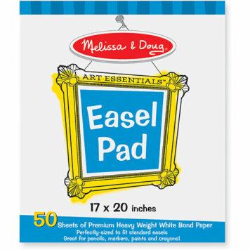 Easel Pad
