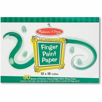 Finger Paint Pad