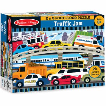 Traffic Jam (24pc)
