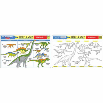 Dinosaurs (Bundle of 6)