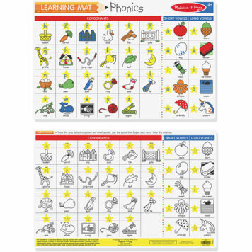 Phonics (Bundle of 6)