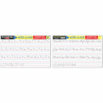 Handwriting (Bundle of 6)