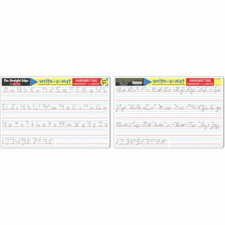 Handwriting (Bundle of 6)