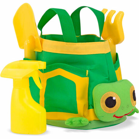 Tootle Turtle Tote Set