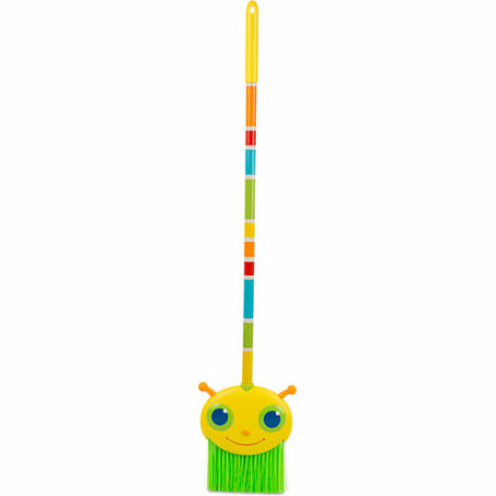 Giddy Buggy Broom