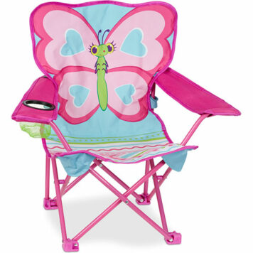 Cutie Pie Butterfly Chair