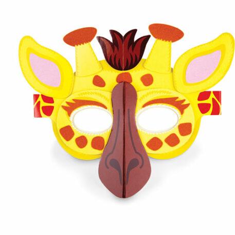 Safari Masks