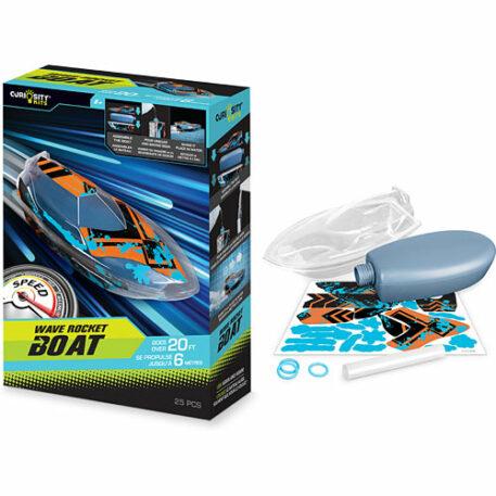 Wave Rocket Boat