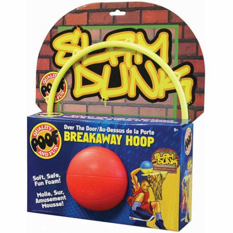 Breakaway Hoop Set