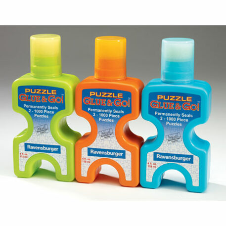 Puzzle Glue & Go! 100 ml