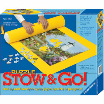 Puzzle Stow & Go!!