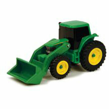 3 Inch JD Tractor With Loader