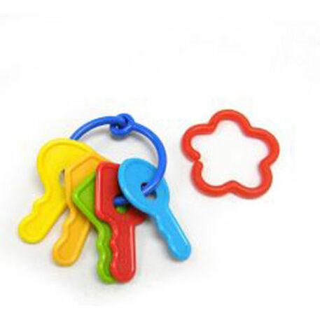 Lc First Keys