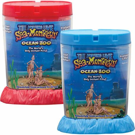 Sea-Monkey Ocean Zoo