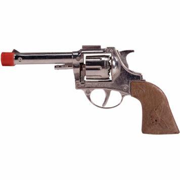 Cap Gun Diecast