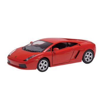 Diecast Lamborghini Gallardo
