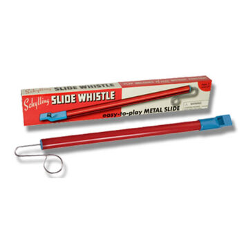 Large Slide Whistle