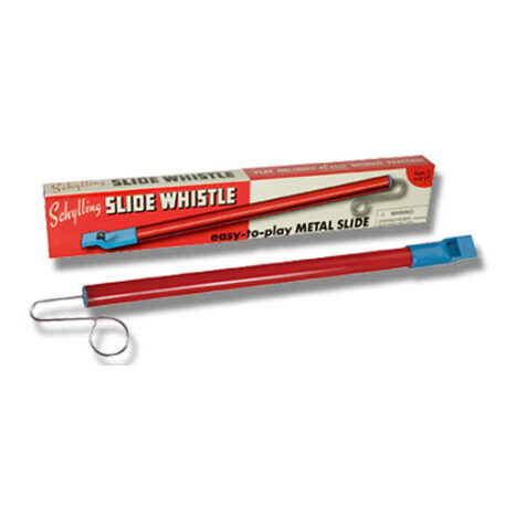 Large Slide Whistle