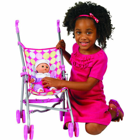 Umbrella Doll Stroller