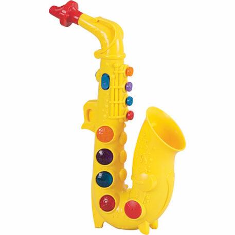 Play At Home Saxophone