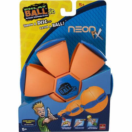 Phlat Ball Jr.
