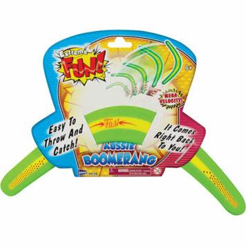Aussie Boomerang