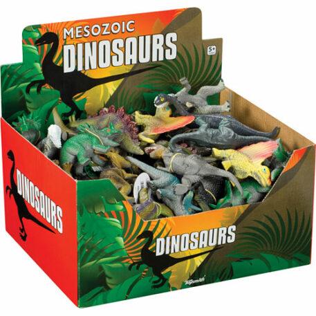 Mesozoic Dinos - Small