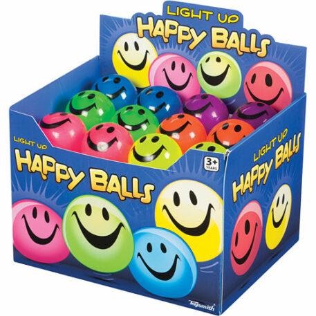 L/U Happy Ball
