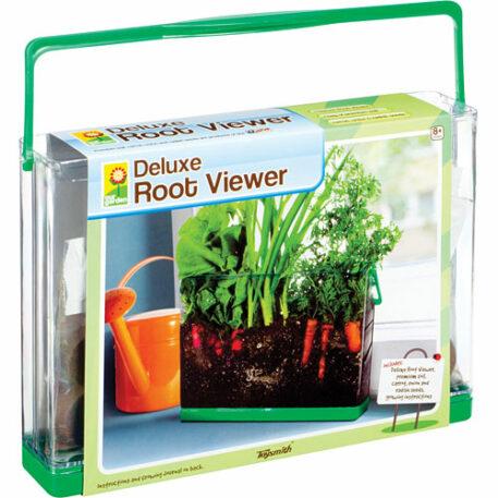 Deluxe Root Viewer