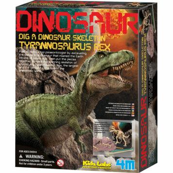 Dig A Dino T-Rex