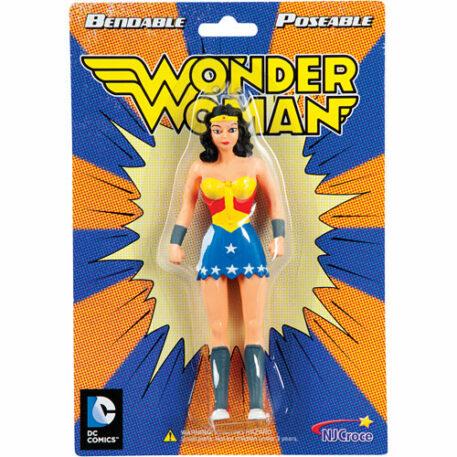 Wonder Woman Bendable