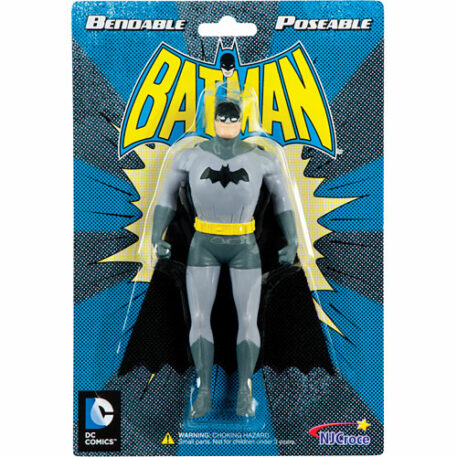 Batman 5.5In Bendable